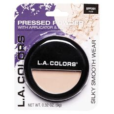 La Colors Pressed Powder Nude BPP261