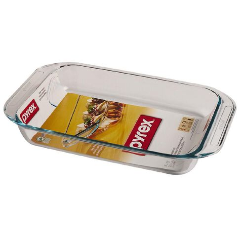 Pyrex Easy Grab Oblong Baker 2.85L