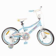 Accelor8 Delilah Girls' 16 inch Bike-in-a-Box 278