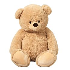 Beige Bear 100cm