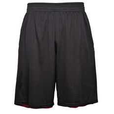Active Intent Men's Reversible Basketball Shorts