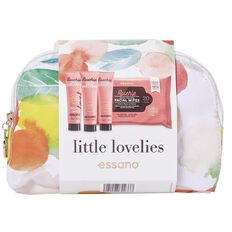 Essano Little Lovelies Toiletry Bag Giftset