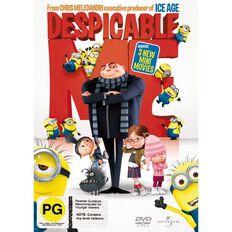 Despicable Me DVD 1Disc