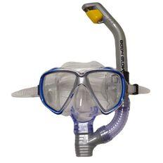 Body Glove Mask and Snorkel Aquarius Vacator Combo