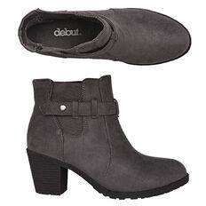 Pickaberry Hala Boots