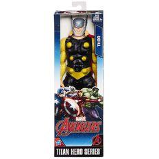 Avengers Marvel Titan Hero Thor