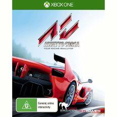 XboxOne Assetto Corsa