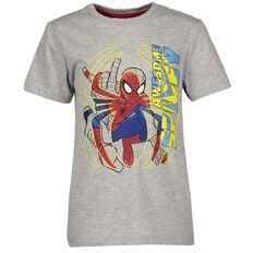 Spider-Man Boys' Woohoo Tee