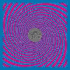 Turn Blue Vinyl by The Black Keys 1Record/1Disc