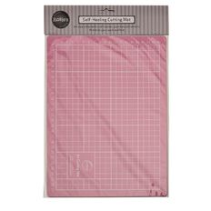 Rosie's Studio Self Healing Cutting Mat A4