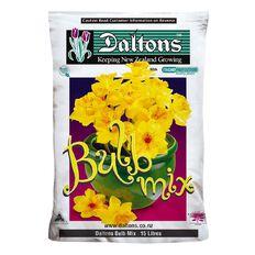 Daltons Bulb Mix 15L