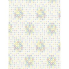 Mother's Choice Lollypop Messy Mat