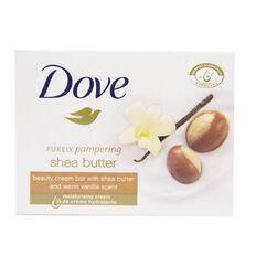 Dove Shea Butter Soap 100g