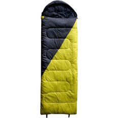 Necessities Brand Explorer Sleeping Bag