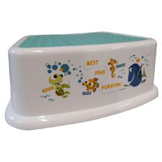 Finding Nemo Disney Step Stool