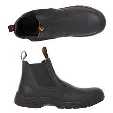 Rivet Recon Boots