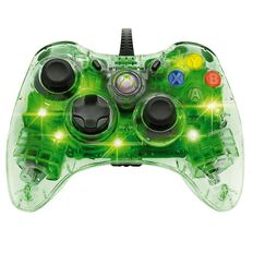 Xbox360 Controller Afterglow Wired