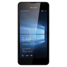 Nokia Microsoft Lumia 550 Locked Bundle