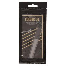 Colour Co. Sapphire Nail File