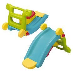 Fisher-Price 2-in-1 Slide To Rocker
