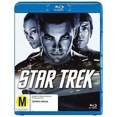 Star Trek XI Blu-ray 1Disc