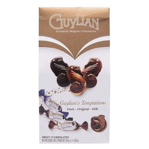 Guylian Temptations 131g