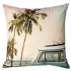 Living & Co Cushion Vacation
