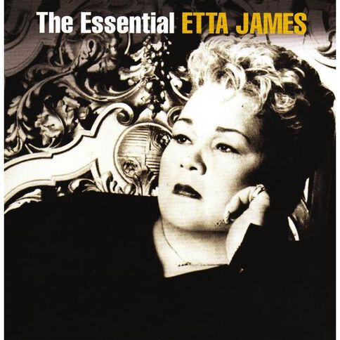 The Essential CD by Etta James 2Disc