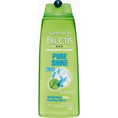 Garnier Fructis Shampoo Pure and Shine 250ml