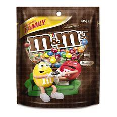 M&M's Milk Chocolate Jumbo 345g