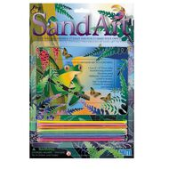 4M Sand Art Assorted