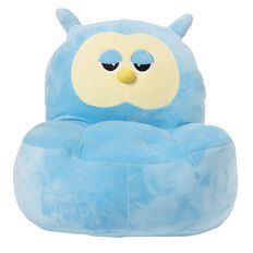 Play Studio Plush Chair Owl or Princess