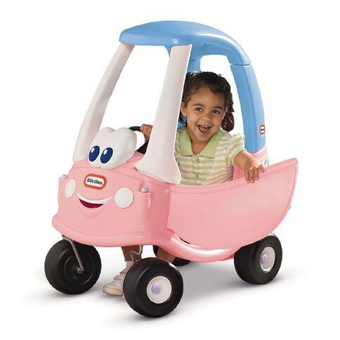 Little Tikes Cozy Coupe Princess