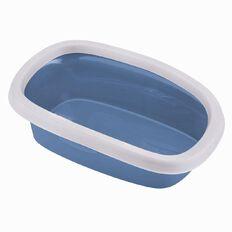 Stefanplast Cat Litter Tray Blue