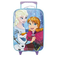 Frozen Girls' Suitcase