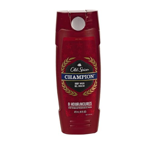 Old Spice Red Zone Body Wash Champion 473ml
