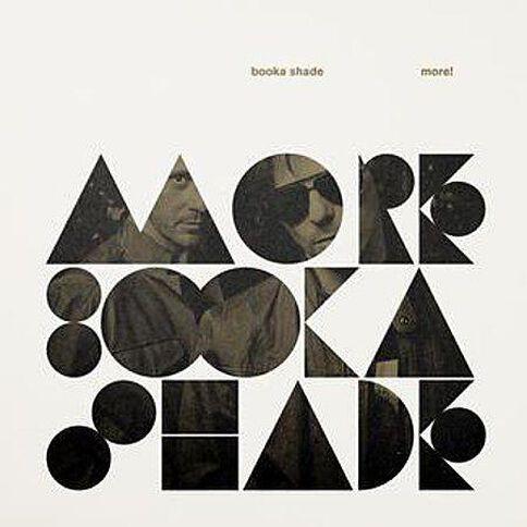 CD Booka Shade More