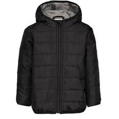 Basics Brand Toddler Boy Puffer Jacket