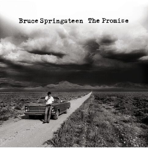 The Promise CD by Bruce Springsteen 2Disc