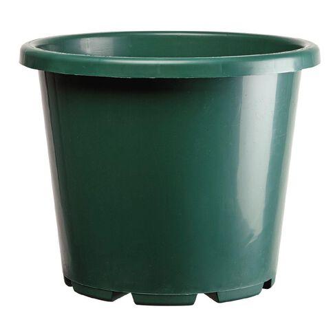 Interworld Planter Pot Green 32cm