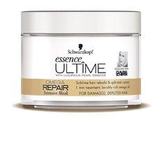 Schwarzkopf Essence Ultime Omega Repair Intensive Mask 200ml