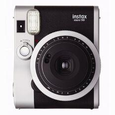 Fujifilm Instax Mini 90 Camera Black