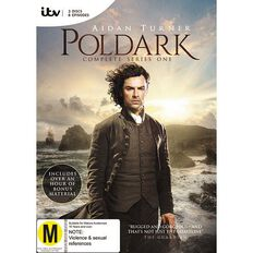 Poldark DVD 2Disc
