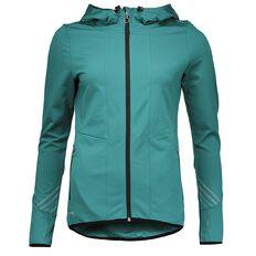 Active Intent Women's Zip Tie Fleece Inner Sweatshirt