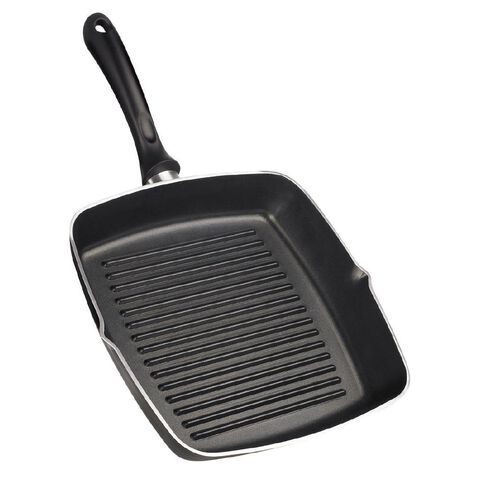 Arcosteel Supremo Grillpan 28cm