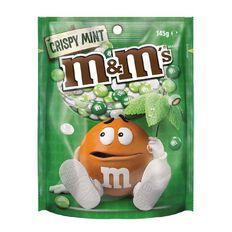 M&M's Crispy Mint 145g
