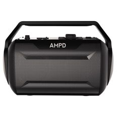 AMPD Bluetooth Speaker and Amplifier IGNT1