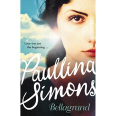 Bellagrand by Paullina Simons