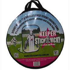 Sticky Wicky Keeper