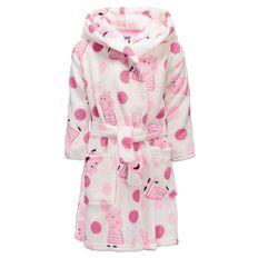 Peppa Pig Toddler Girls' Robe